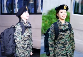 2ne1 Dara And Momoland JooE Join Real Men 300