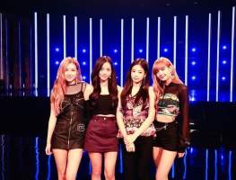 BLACKPINK Win New MTV VMA Japan Award