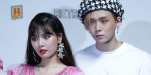 Hyuna Sends Public Letter To Cube Entertainment