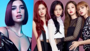[VIDEO] Dua Lipa & Blackpink's Collaboration 'Kiss & Make Up' Is FINALLY Out!