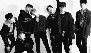 iKON Go Viral With Their Incredible Live & Raw Version Of 'Goodbye Road'