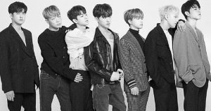 iKON Top iTUNE's Worldwide Album Chart With 'Goodbye Road'