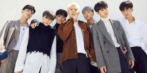 "iKON Achieve 4th Win For ""Goodbye Road"""
