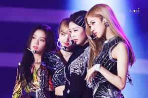 BLACKPINK To Perform At U.S. Biggest Music Festival COACHELLA 2019