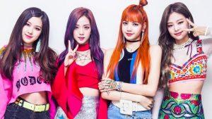 International Group Little Mix Shows Love For BLACKPINK