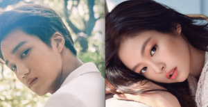 SM Ent Confirms EXO Kai Is Dating BLACKPINK Jennie