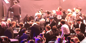 iKON, Twice, Seventeen Almost Injured By Seoul Music Awards' Pyrotechnics