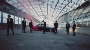 """iKON's """"I'm Ok"""" MV Comforts People Who Suffer From Depression"""